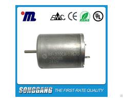 12v 5600r Min Precious Metal Brush Dc Mabuchi Motor For Refrigerator Rf 370ca