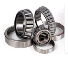 Bearings And Gears