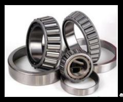 Bearings And Gears