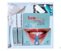 Best Selling Products Dental Private Label Nano Teeth Whitening