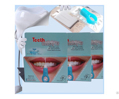 Bright White Smiles Products Cosmetics Patent Teeth Whitening Nano Technology