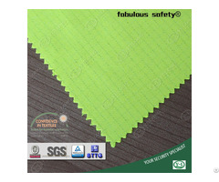 Inherently 60 38 2 Modacrylic Flame Retardant Protex Cotton Fabric