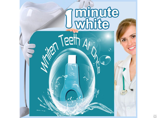 New Technology Innovations Private Label Teeth Whitening 0% Peroxide