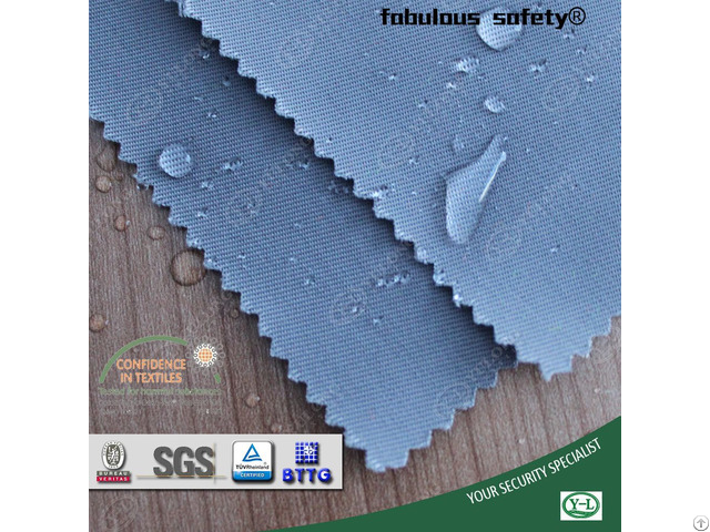 Tc65 35 Water Proof Fabric For Coverall