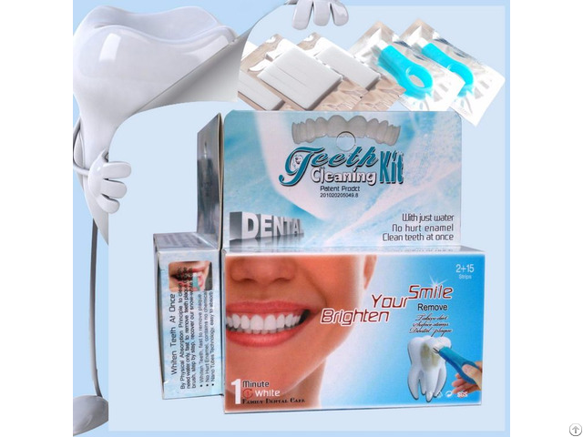 Factory Directly Sell Nano Sponge Teeth Whitening Kits Best Selling Products