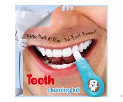 Worldwide Distributors Teeth Whitening Strips Set Oral Hygiene