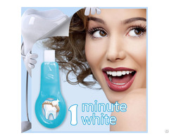 Black Smoke Stains New Gadgets 2016 Technology Innovative Product Teeth Whitening Strips