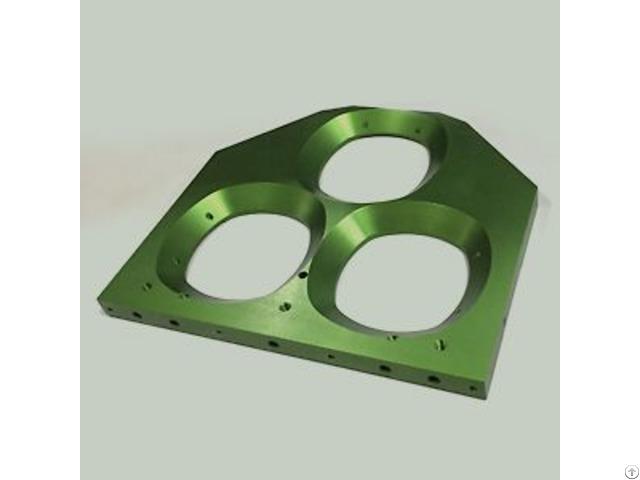 Anodizing Aluminium Parts