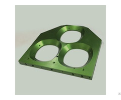 Anodizing Aluminium Parts