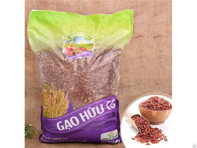 Brown Rice From Vietnam High Quality Health Benefits