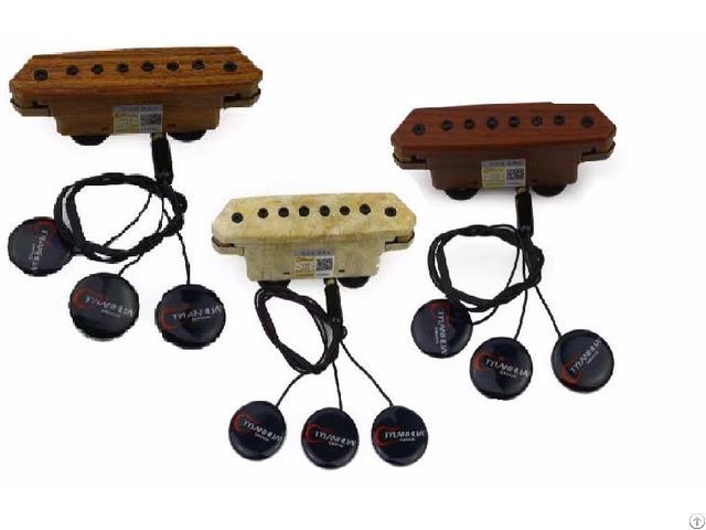 Soundhole Pickup A 910