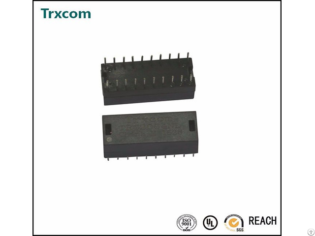 1000base T Magnetic Modules Trc82440nl