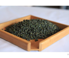 Green Jewel Tea