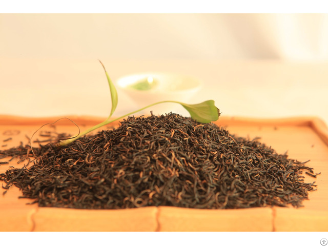 Zunyi Black Tea
