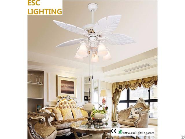 42'' 5 Blade Indoor Ceiling Fan