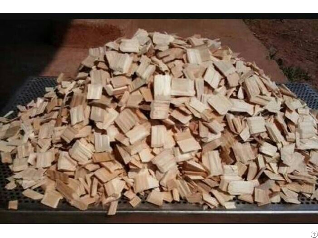 Price Wood Chip