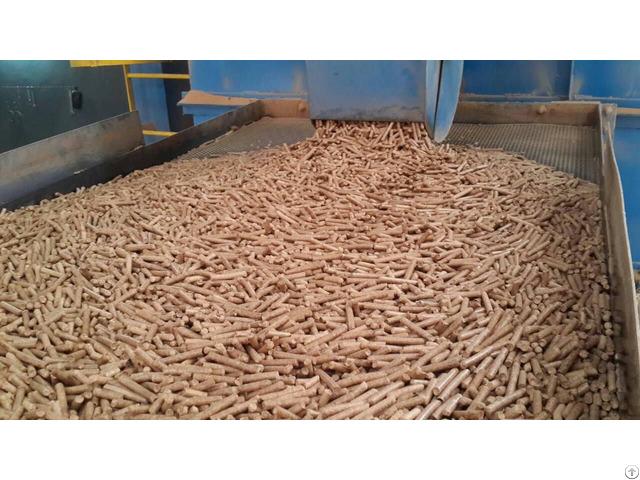 Price Wood Pellet