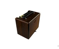 Amplifier Sc 20