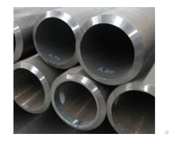 Gr P12 Alloy Steel Seamless Pipe Dn100 Sch 40