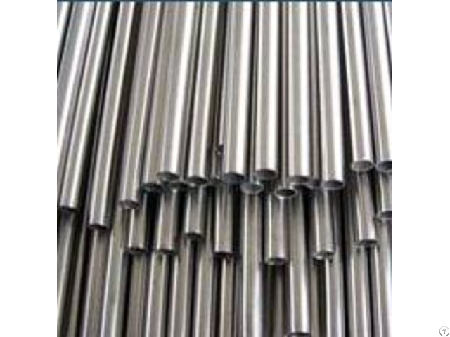 316ti Stainless Steel Pipe Smls Dn50