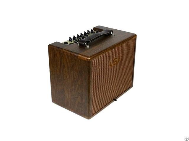 Amplifier Sc 60ii