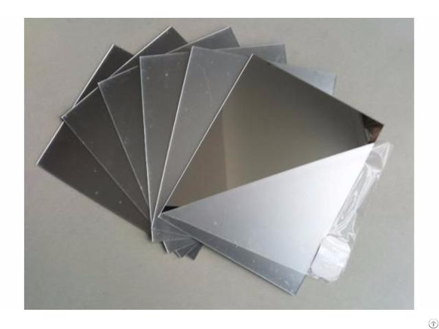 Plastic Mirror Sheet Wholesale