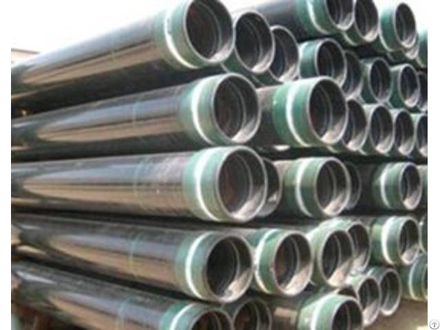 N80 Octg Casing Pipe Smls 10 Inch