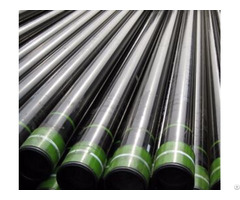 J55 Octg Steel Pipe Be Dn350