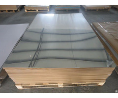 Mirror Acrylic Manufacturer