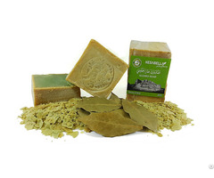 Aleppo Traditional Soap 20%