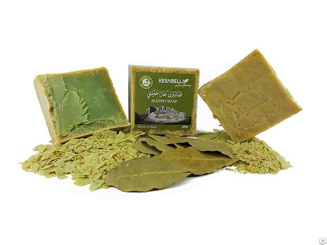Aleppo Traditional Soap 30%