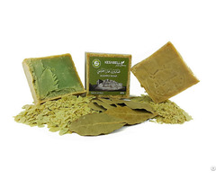 Aleppo Traditional Soap 30%