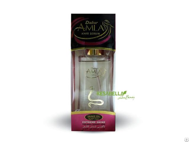 Amla Frizz Control With Snake Oil