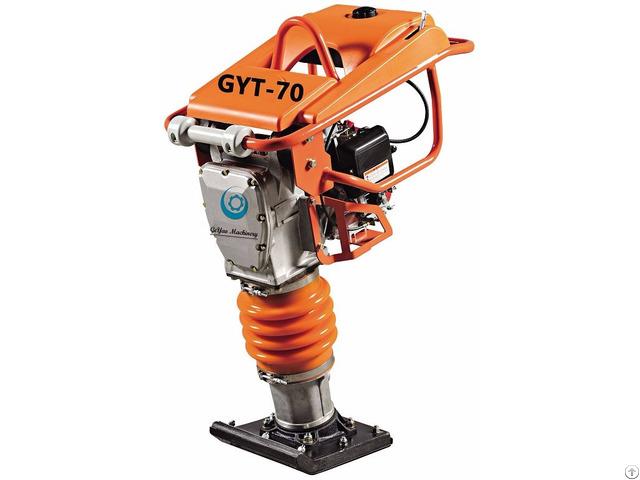 Honda Gx100 Engine Petrol Tamping Rammer Gyt70