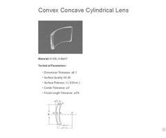 Meniscus Lens Taiyo Brand