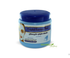 Crystal Mud Mask With Collagen