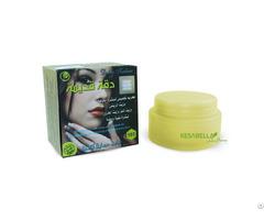 Natural Dry Skin Cream