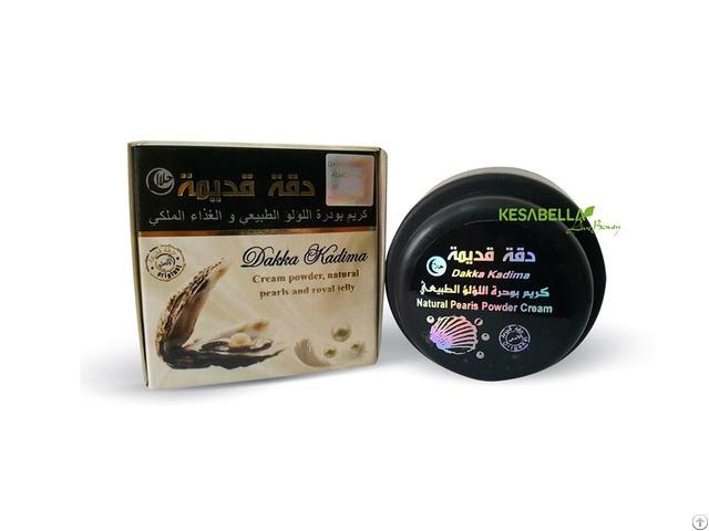 Dakka Kadima Pearl Cream