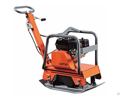 Reversible Vibratory Plate Compactor Ce With Honda Gx160 Gasoline Engine Gyp 30