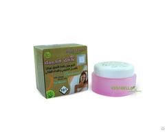 Deodrant Cream With Honey