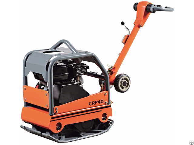 Petrol Forward Hydraulic Reversible Plate Compactor On Sale