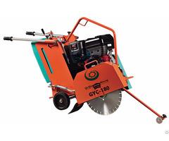 Honda Gx390 Engine Type Gasoline Concrete Floor Milling Cutter