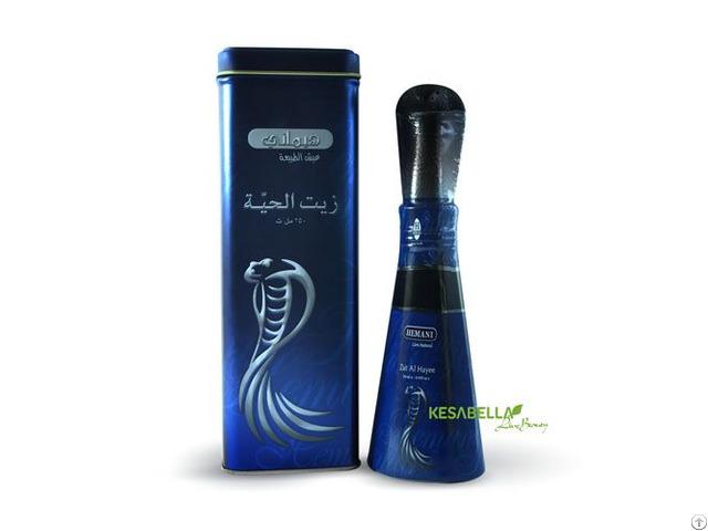 Hemani Snake Oil