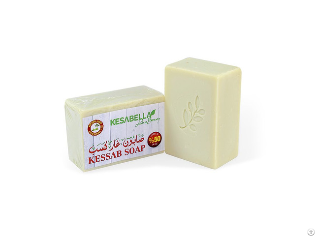 Kessab Laurel Oil Soap