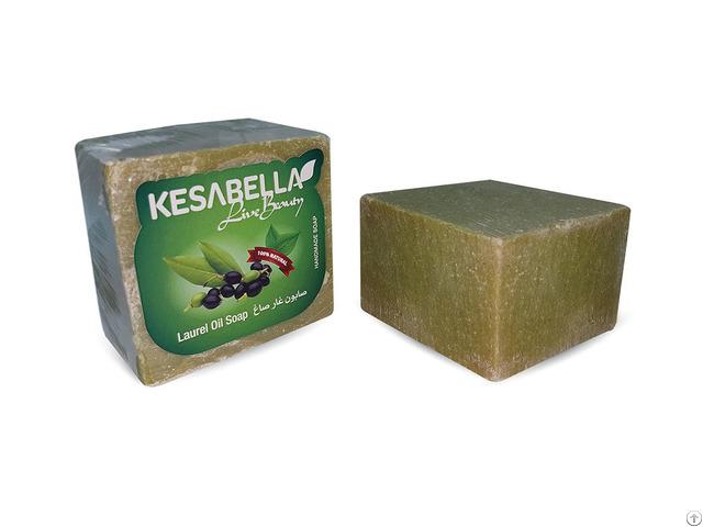 Laurel Oil Soap