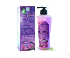 Luxury Ser Alonotha Shower Gel