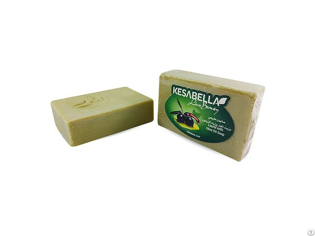 Laurel With Olive Oil Soap