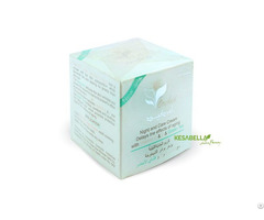 Anti Wrinkles Green Tea Cream
