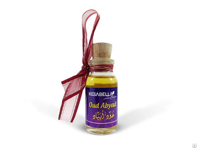 Oud Abyad Fragrance Oil