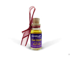 Oud Abyad Fragrance Oil